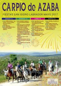 carpio crtel san isdiro 2017