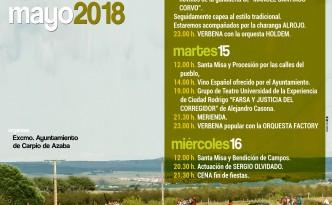 fiestas 2018 cartel